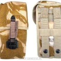 ŁADOWNICA SMALL UTILITY POUCH desert MOLLE DDPM