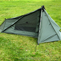 ULTRALEKKI NAMIOT DD SUPERLIGHT TARP TENT 2017