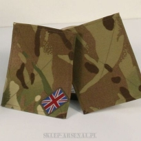 VELCRO ARM PATCH UNION JACK MTP MASKOWNICA
